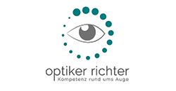 Sponsor Optiker Richter