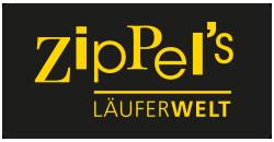 Sponsor Zippel's Läuferwelt